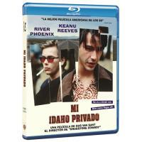 Mi Idaho privado - Blu-Ray - Exclusiva Fnac