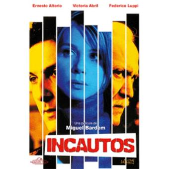 Incautos - DVD