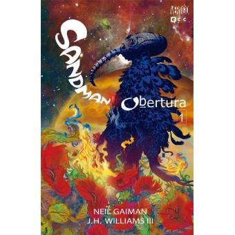 Sandman obertura 1ª Ed