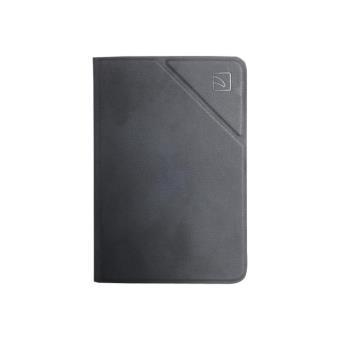 Funda iPad Mini 4 Tucano Angolo negro