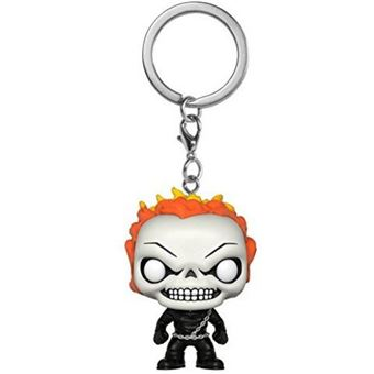 Llavero Funko Disney Agents of S.H.I.E.L.D. - Ghost Rider