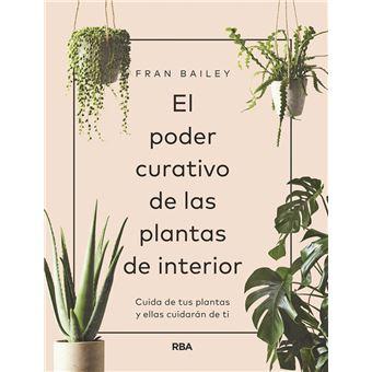 El poder curativo de las plantas de