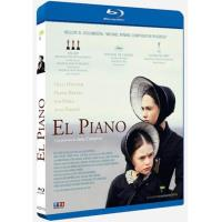 El piano - Blu-Ray