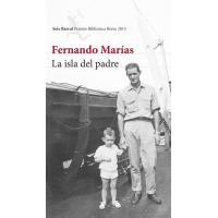 La isla del padre. Premio Biblioteca Breve 2015