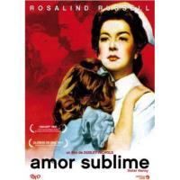 Amor sublime - DVD