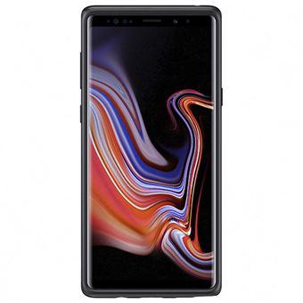 Funda Samsung Protective Cover Negro para Note9