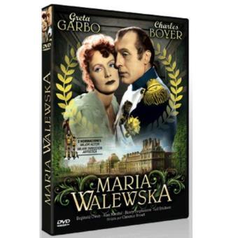 Maria Wallewska - DVD