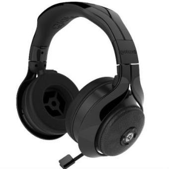 Auriculares con micrófono Flow 300 Bluetooth® Negro PS4