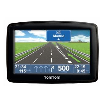 TomTom XL Iberia New Edition GPS