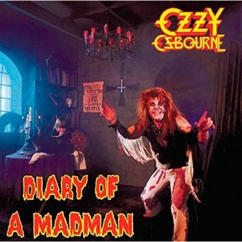 Diary of a Madman (2 CD)