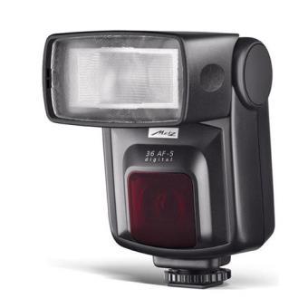 Metz 36 AF-5 Flash para Canon