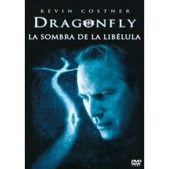 DragonFly: La sombra de la Libélula - DVD