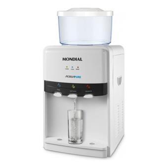 Dispensador de agua Mondial Smart Day Acqua Pure