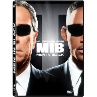 Men In Black - DVD
