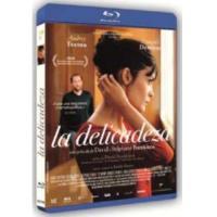 La delicadeza - Blu-Ray