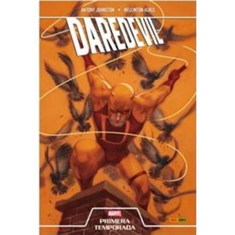 Daredevil. Primera temporada