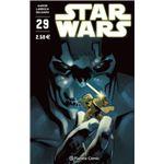 Star wars 29 grapa