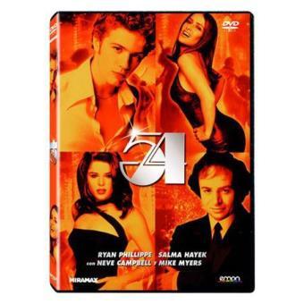 54 - DVD
