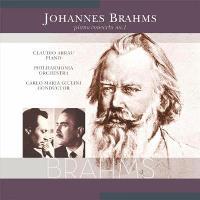 Brahms. Concierto de piano Nº 1 - Vinilo