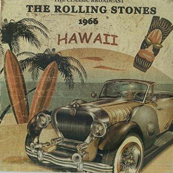 1966 Hawaii. The Classic Broadcast - Vinilo