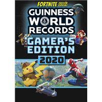 Guinness World Records 2020. Gamer´s edition