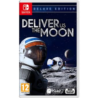 Deliver Us The Moon Nintendo Switch