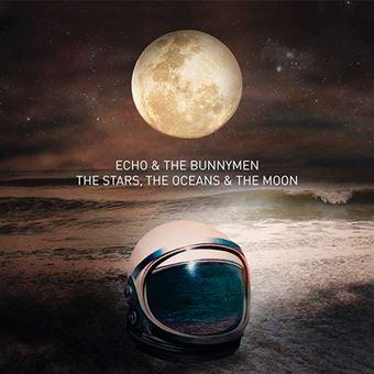 The Stars, the Oceans & the Moon - 2 vinilos