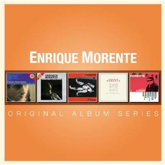 Original Album Series: Enrique Morente