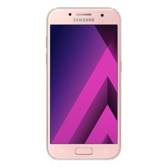 """Samsung Galaxy A3 2017 4,7"""" rosa"""
