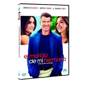 El marido de mi hermana - DVD
