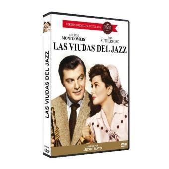 Las viudas del jazz (VOS) - DVD