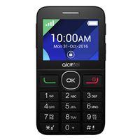 Teléfono móvil Alcatel 2008G 2,4'' 16GB Negro