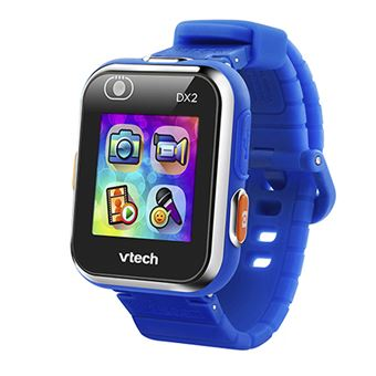 Smartwatch VTech Kidizoom DX2 Azul