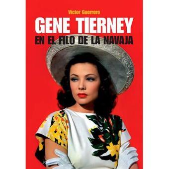 Gene Tierney. En el filo de la navaja