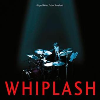 Whiplash B.S.O. - Vinilo