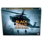 Black Hawk derribado - DVD Ed Horizontal