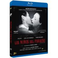 Los niños del paraíso - Blu-Ray