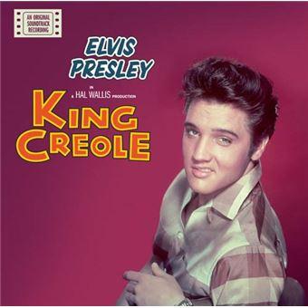 King Creole + Loving You