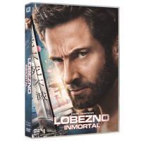 Lobezno inmortal - DVD