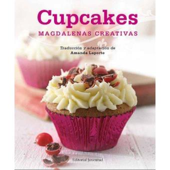 Cupcakes magdalenas creativas