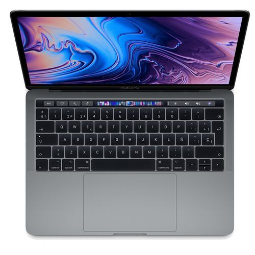 Apple MacBook Pro 13'' i5 2.3 GHz 8GB/1TB Touch Bar Gris espacial