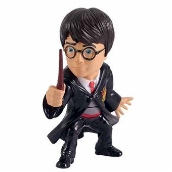 Figura de metal Harry Potter 10 cm