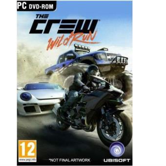 The Crew Wild Run Edition PC