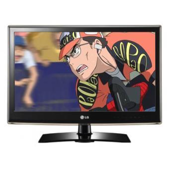 """LG 19LV2500 LED 19"""" HDTV"""
