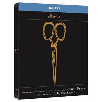 Nosotros - Steelbook Blu-Ray