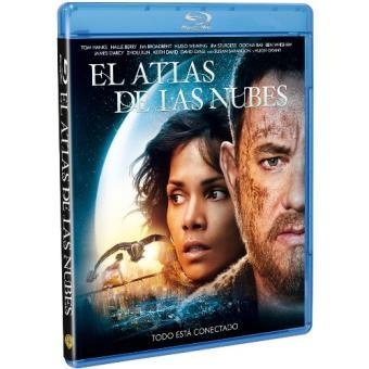 El atlas de las nubes - Blu-Ray