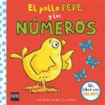 El pollo pepe y los numeros