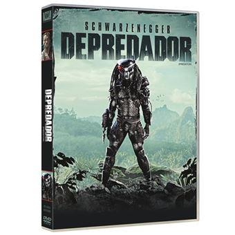Depredador - DVD
