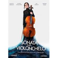 Sonata para Violonchelo - DVD