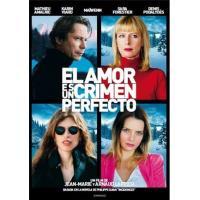 El amor es un crimen perfecto - DVD